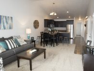 Foxtail Creek Townhomes