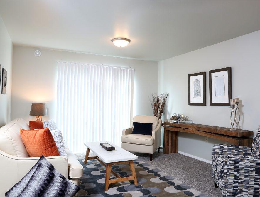Edgewood Living Room