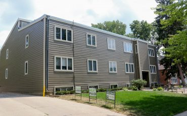 Parkway Apartments