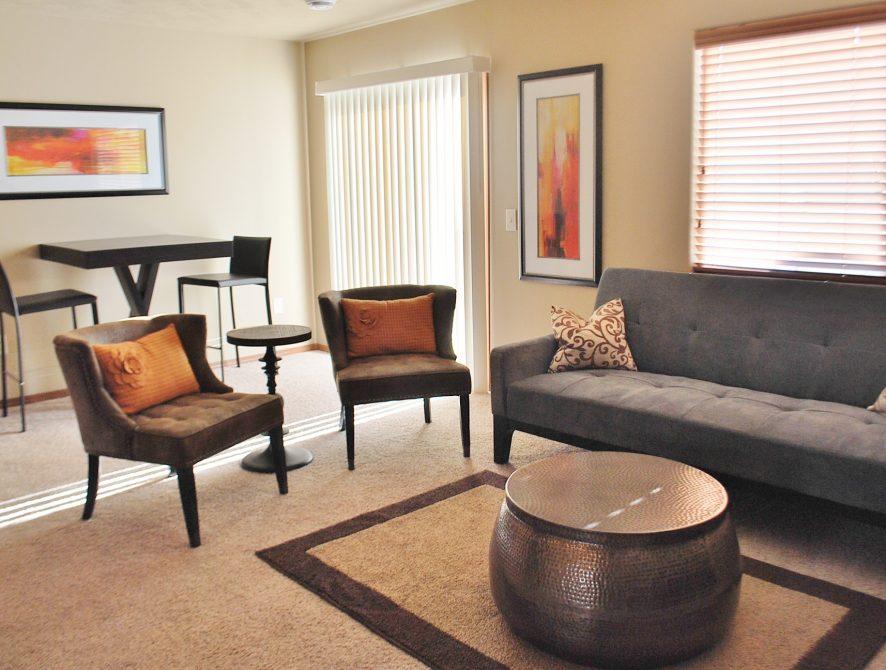 Platinum Livingroom