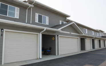 Ridgeview East Townhomes