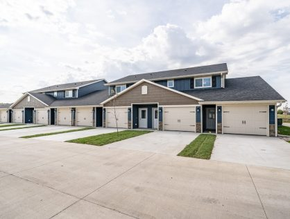 Granite Avenue Townhomes