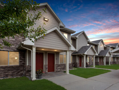 Maple Park Townhomes