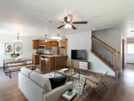 Spring Place Townhomes
