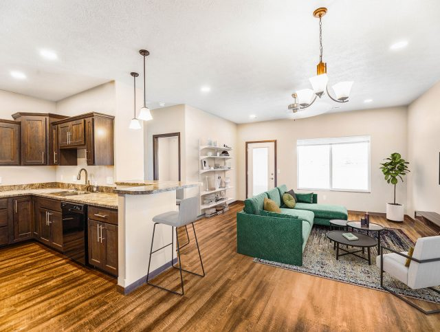 Eagle Creek Townhomes