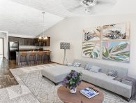 Harvest Acres Townhomes