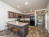 Foxtail Creek Townhomes II